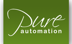 Logo Pure Automation